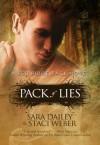 Pack of Lies - Sara Dailey, Staci Weber
