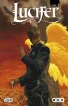 Lucifer Libro Cuatro (Lucifer - Edición de Lujo, #4) - Mike Carey, David Hahn, Dean Ormston, Peter Gross