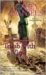 Tomb With a View (A Pepper Martin Mystery #6) - Casey Daniels