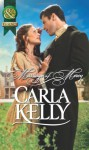 Marriage of Mercy (Mills & Boon Historical) - Carla Kelly