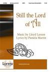 Still the Lord of All - Pamela Martin, Lloyd Larson