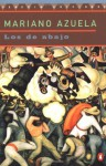 Los De Abajo / The Underdogs (Clasicos Hispanicos / Hispanic Classics) - Mariano Azuela