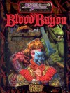 Blood Bayou - Mike Mearls, Andrew Bates, Scott Holden-Jones, Anthony Pryor