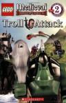 LEGO Medieval Adventures: Troll Attack - Allison Lassieur