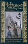 Nightmares & Fairy Tales Volume 3: 1140 Rue Royale - Serena Valentino, Crab Scrambly