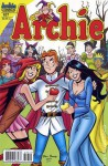 Archie #637 - Dan Parent, Rich Koslowski, Jack Morelli, DigiKore Studios, Victor Gorelick, Mike Pellerito