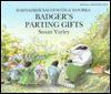Badger's Parting Gifts/Hadyadihii Sagoootiga Xoorka: Somali/English - Susan Varley, Adam Jama