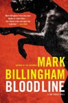 Bloodline - Mark Billingham