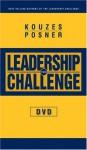 The Leadership Challenge Dvd - James M. Kouzes, Barry Z. Posner