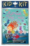 Mermaid Things to Make & Do Kid Kit Mermaid Things to Make & Do Kid Kit - Anne Civardi