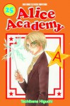 Alice Academy vol. 25 (Alice Academy, # 25) - Tachibana Higuchi