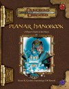 Planar Handbook (Dungeon & Dragons Roleplaying Game: Rules Supplements) - Bruce R. Cordell, Gwendolyn F.M. Kestrel