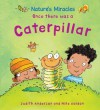 Once There Was a Caterpiller - Judith Anderson