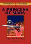 A Princess of Mars - Paul Cook, Alexei Panshin, Cory Panshin, Edgar Rice Burroughs