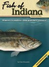 Fish of Indiana Field Guide [With Waterproof Pages] - Dave Bosanko