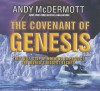 The Covenant Of Genesis - Andy McDermott, Gildart Jackson