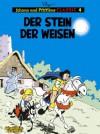 Johann und Pfiffikus, Classic, Bd.4, Der Stein der Weisen - Peyo