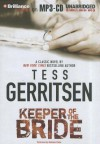 Keeper of the Bride - Tess Gerritsen, Montana Chase