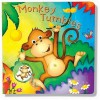 Monkey Tumbles - Margaret Wang