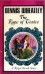 The Rape of Venice - Dennis Wheatley