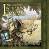 Mouse Guard: Legends of the Guard, Vol. 1 - David Petersen, Jeremy Bastian