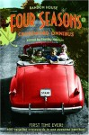Random House Four Seasons Crossword Omnibus (Vacation) - Stanley Newman