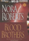 Blood Brothers - Phil Gigante, Nora Roberts