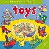 Felt Fun Toys (Felt Fun World Of Play) - Jon Lambert, Jonathan Lambert