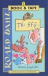 The BFG [Book & Tape] - Quentin Blake, Roald Dahl, Geoferry Palmer