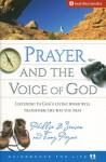 Prayer and the Voice of God - Phillip D. Jensen, Tony J. Payne