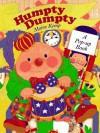 Humpty Dumpty: A Pop-Up Book - Moira Kemp