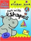 Snappy Fun with Shapes - Derek Matthews, Derek Matthews