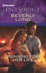 Running for Her Life - Beverly Long