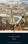 Utopia - Thomas More, Dominic Baker-Smith