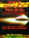 The Dulce Wars: Underground Alien Bases and the Battle for Planet Earth - Branton, Timothy Green Beckley