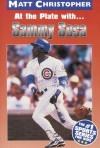 At the Plate with...Sammy Sosa - Matt Christopher, Glenn Stout