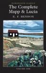 The Complete Mapp and Lucia Volume 1 - E.F. Benson