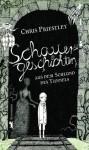 Schauergeschichten aus dem Schlund des Tunnels - Chris Priestley, Beatrice Howeg