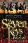 The Seven Keys of Balabad - Paul Haven