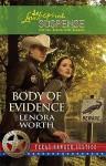 Body of Evidence - Lenora Worth