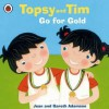 Topsy and Tim Go for Gold - Jean Adamson