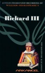 Richard Iii (Arkangel Shakespeare) - David Troughton