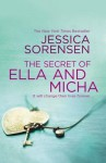 The Secret of Ella and Micha - Jessica Sorensen