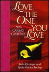 Love the One You Love - M.J.F. Media