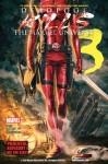 Deadpool Kills The Marvel Universe #3 - Cullen Bunn, Dalibor Talajić, Lee Loughridge
