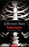 Todesstarre - Jefferson Bass, Elvira Willems