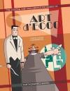 Art D'Ecco - Roger Langridge, Andrew Langridge