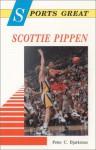 Sports Great Scottie Pippen - Peter C. Bjarkman