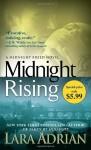Midnight Rising: A Midnight Breed Novel - Lara Adrian