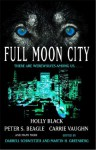 Full Moon City - Darrell Schweitzer, Martin H. Greenberg